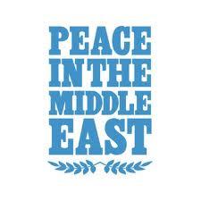 peacemiddleast