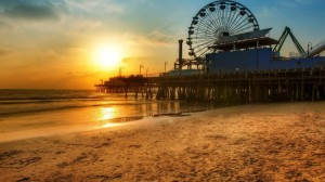 159152__sunset-on-santa-monica-pier_p-300x168